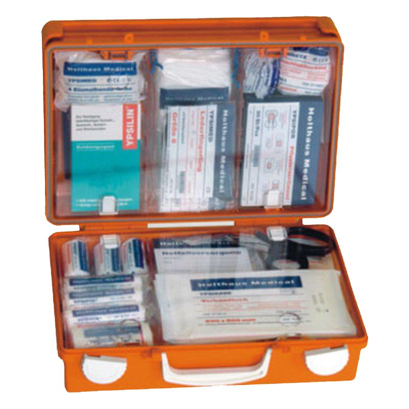 Erst-Hilfe-Koffer QUICK