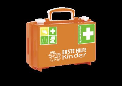 Erste-Hilfe-Koffer KINDERGARTEN