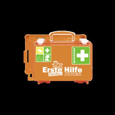 Erste-Hilfe-Koffer Kinder JOKER