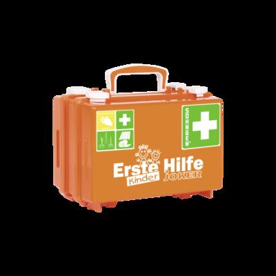Erste-Hilfe-Koffer Kinder JOKER3