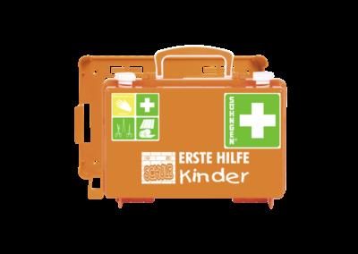 Erste-Hilfe-Koffer SCHULE