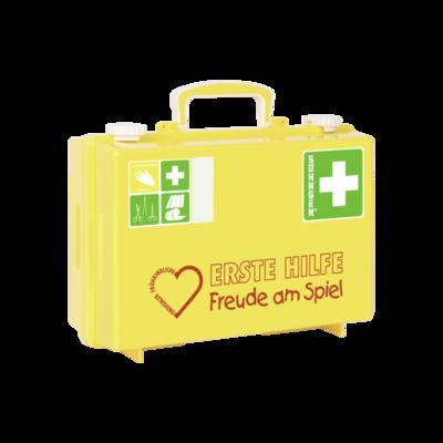 Erste-Hilfe-Koffer SN-CD gelb Freude am Spiel3