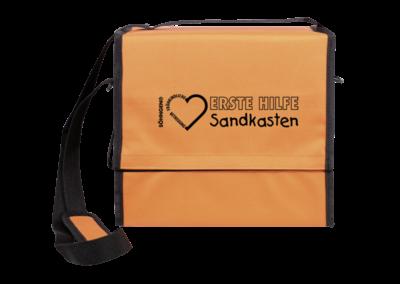 Erste-Hilfe-Tasche Ruck-Zuck SANDKASTEN