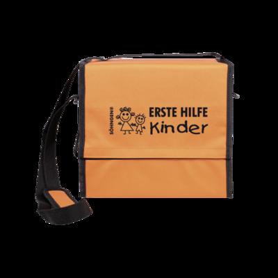 Erste-Hilfe-Tasche Ruck-Zuck SCHULAUSFLUG