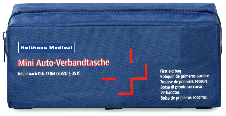 Mini Verbandtasche Auto 62378